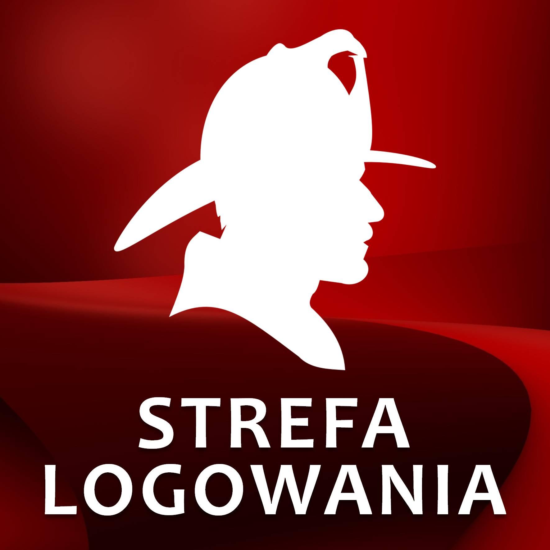STREFA LOGOWANIA